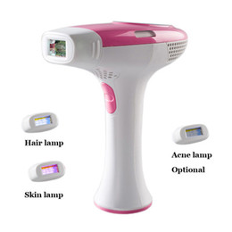 Wholesale DEESS IPL hair removal machine with function hair removal skin rejuvenation acne treatment