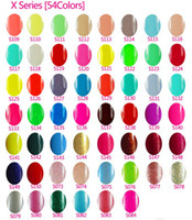 Wholesale Gel Polish Gelish Nail Polish Soak Off UV Gel For Salon New Colors ML Factory Sales factory supply by uprise