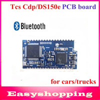 Wholesale Newest CDP pro plus delphi ds150e cdp PCB Board with bluetooth chip for cdp delphi ds150e with good quality
