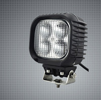 Wholesale High Quality Inch W V LED Work Light W Waterproof Working Hours Pass CE ROHS EMC Motorcycle Lighting DHL