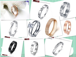 Wholesale Never Fade Ring China Manufacture Mix Order Styles Quality Assured Beautiful Shinning Ring For Women gj