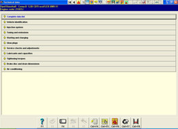 Wholesale free Hongkong post air mail car transmission software auto data auto data ad