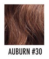 Cheap Indian Hair HUMAN HAIR EXTENSIONS Best Auburn #30 Body Wave U TIPS