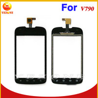 Cheap For ZTE Kis III V790 Touch Screen Digitizer ,v970 Screen Glass Free Shipping