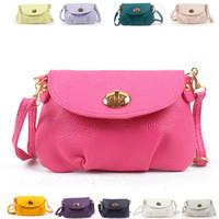 bg pink - New HOT Promation Women s Handbag Satchel Shoulder Bag leather Messenger Cross Body Bag Purse Tote Bolsas BG