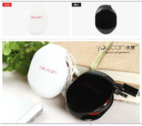 automatic cable manager - Hot sale Youcan CD L automatic cord winder cable earphone USB Data line cable cord manager charger s organizer recoil headphone