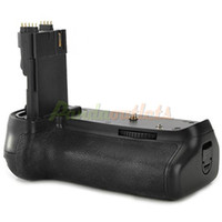 Cheap Cheap-Multi-Power Battery Grip for Canon 70D - Black#2101033-2pcs lot