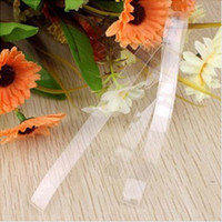 Cheap New Arrival high-heeled Loose Shoes Lace Clear Shoe Straps shoelace For Loose Shoes Charm accessories 2pc=one pair
