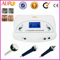 ultrasonic cavitation machine - 40K Ultrasonic liposuction cavitation slimming crow s feet removal beauty machine AU