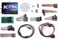 For BMW auto master key - KTAG K TAG ECU Programming Tool Auto ECU Prog Tool Master Version