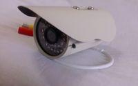 Wholesale HY6302_1200 TVL CMOS IR leds Day night waterproof indoor outdoor CCTV camera