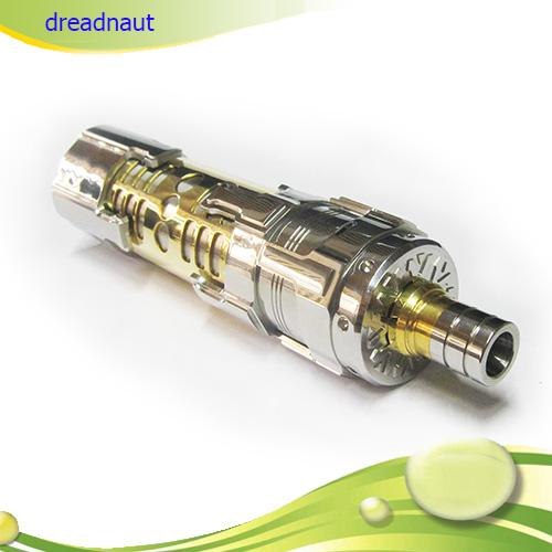 Electronic cigarette disposable coffee