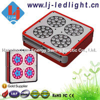 Wholesale Fast delivery Apollo led grow light x3W W red blue or full spectrum band for medical plants