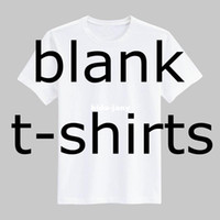 best blank t shirts - Best Price Cotton Men S Blank White T Shirts Best For Thermal Transfer And Ccustom Made