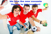 Wholesale 2014 Brazil World Cup fans horn Caxirola new vuvuzela official football games cheering props brazil soccer world cup Vuvuzela Loudspeakers