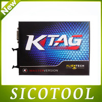 Wholesale Hot Selling KTAG K TAG ECU Programming Tool V2 Version KTAG K TAG ECU Chip Tunning Fast Shipping With Best Price