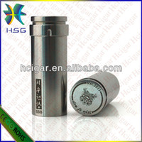 Cheap NO e cigarettes Nemesis hades death mods chi you mod with 4 season tube 100% Hcigar chi you Mechanical Mod 2 colors 18650 battery 510 thread
