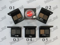 Wholesale Factory Direct New Professional Makeup Eyes Sexy Goddess Colors Eyebrow Powder Eyebrow Enhancers
