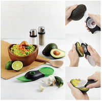 Wholesale 3in1 Avocado Slicer Tools Good Grips Papaya Kiwi Avo Peeler Picker Corer OXO