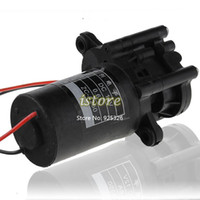 Wholesale New V DC Mini Brushless Magnetic Self priming Hot Water Pump High Temp Corrosion Resistant ZC A250 TK1228