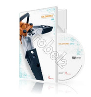 Wholesale RESALE CLIENTS SolidWorks for Windows English full version bit bit DVD box