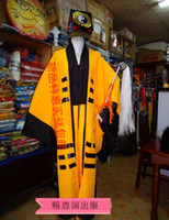 bagua martial arts - Taoist clothing Taoist instruments supplies Road regimens clothing robes Taiji Bagua Bagua through clothing yellow clothes