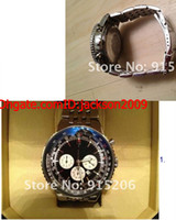 automatic boy - Luxury Watch Herie A35350 S Steel Chronograph Date Mens Watch Boys Men s chronograph watch top brand watches