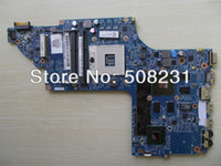 Wholesale ST10 INTEL Motherboard for HP DV7 DV7 Tested and guaranteed in good working condition