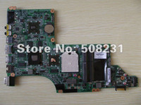 Wholesale INTEL laptop motherboard for HP DV7 DV7 laptop Tested and guaranteed in good working condition
