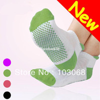 Wholesale New Yoga Socks Sock Gym Exercise Non Slip Massage Multicolor