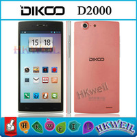 Dikoo D2000 MTK6592 Octa Core Cell Phones 1G RAM 16G ROM And...