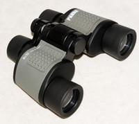 Wholesale 8X32 OUTDOOR CAMPING HINKING MILITARY BINOCULARS TELESCOPE