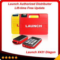 2014 newest In stock 100% Good feedback Launch x431 diagun v...