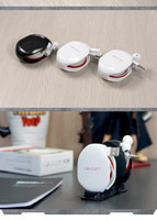 Wholesale High Quality Automatic Magic Cable Winder for USB Data Cables Chargers Cords Mobilephone Earphones Wire Manager