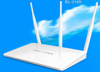 Wholesale Hot sale Promotional discounts BL WR3000 Mbps Port High Speed Wireless N Router wireless wifi with dBi Antenna
