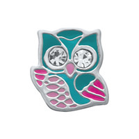 origami owl - hello owl Floating Charms For Origami Owl Glass Lockets