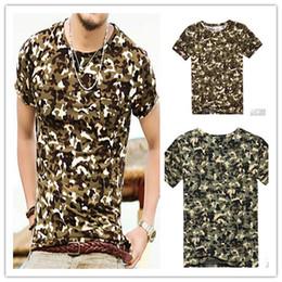 Wholesale Mens Short T Shirt Men Print Designer clothes Amy Green Cotton