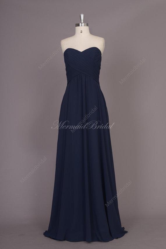 Under 100 dollar uk cheap sweetheart dark navy long for Cheap wedding dresses uk under 100