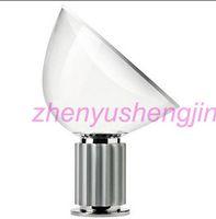 Wholesale Taccia desk lamp Flos TACCIA table lamp modern lighting discount light joao taccia style
