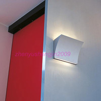 Wholesale Modern Flos wall Flos Pochette White Wall Lamp sconce Hotel Wall Lamp Aisle Lamp Stair Lamp Flos design