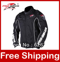 Wholesale Motorcycle Jacket Anti UV Breathable Plus Size Moto Jacket Protection Racing Clothing Summer Full body armor Protective gear