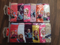 Wholesale Frozen Underwear Briefs frozen knickers frozen kids underwear frozen briefs for girls ages frozen underwear girls