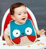baby bandana bibs - Baby Bibs Waterproof design Baby Bibs Burp Cloths ECO friendly baby kid saliva towel Baby Feeding bandana bibs