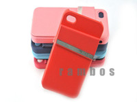 Cheap Credit Card Hard Plastic Cover Cell Phone Cases for iPhone 4 4sCredit Card Hard Plastic Cover Cell Phone Cases for iPhone 4 4s