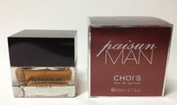 Wholesale Shipping Paisun MAN Eau De Toilette Natural Spray ml male perfume