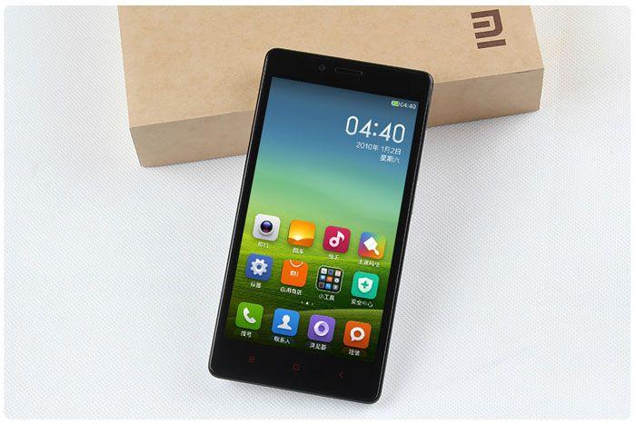 Buy Original 4G Hongmi Note 5.5Inch Real 2G RAM+8G ROM MSM8928 1.7GHz Quad-Core 5.0MP+13.0MP MIUI V5 OS WCDMA 1280*720 Smart Phone DHL Free
