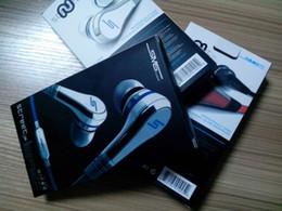 Mini 50 Cent Ecouteurs SMS Audio Street par 50 Cent Ecouteurs intra-auriculaires Prix d'usine pour Mp3 Mp4 Téléphone portable