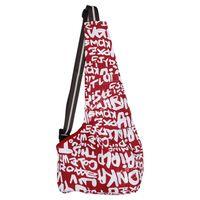 Wholesale sling pet dog carrier bag oxford pet shoulder bag