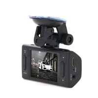 night view - US Stock K1000 inch Mini Car DVR Camcorder Camera P Full HD LCD G sensor View Angle Night Version Motion Detection