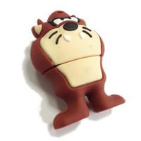 No big dog boxing - 5pcs Plastic High Speed Cartoon Big Fat Dog GB GB USB Flash Memory PenDrive Drives Stick Sticks Pendrives Thumbdrive Cheap Box